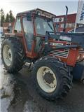 Fiat 80-90, 1988, Traktorer