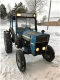 Ford 3000, 1960, Traktori