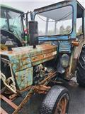 Ford 4100, 1979, Tractors