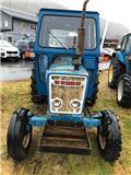 Ford 4600, 1979, Traktorer