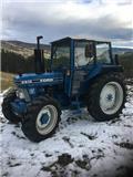 Ford 4610, 1985, Traktor