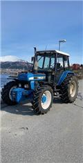 Ford 5030, 1994, Traktori