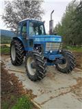 Ford 7710, 1984, Traktorer