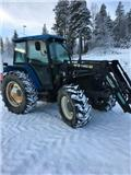 Ford 7740 SL, 1995, Tracteur