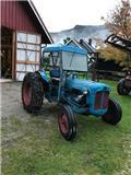 Ford Dexta, Traktorer