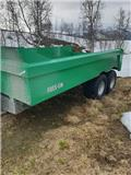 Foss-Eik LD12, 2014, General purpose trailers