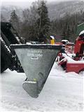 Fransgård 1000, 2018, Ostale mašine za put i sneg