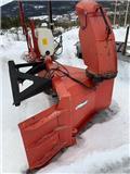 Globus GSF 2450, 2009, Снігомітли