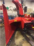 Globus GSF 255, 2016, Other Road And Snow Machines