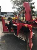 Globus GTF 235, Other road and snow machines