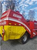 Grimme SE 140, 2011, Mga potato harvester