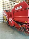 Grimme SE 75-55, 2007, Potetopptakere