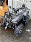 Hammer 200cc, 2019, Terenska vozila