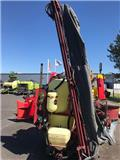 Hardi 1200, 2006, Self-propelled sprayers