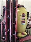 Hardi Master, 2004, Trailed sprayers