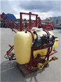 Hardi NK 600, 2019, Self-propelled sprayers