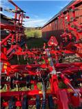 He-Va Euro-Dan, 2017, Andre Jordforbedrings maskiner og ekstrautstyr
