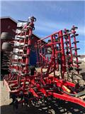 He-Va Euro-Tiller, 2017, Other Tillage Machines And Accessories