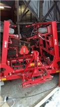 He-Va Kulti-Dan 4,6m، 2015، ماكينات وملحقات زراعة أخرى