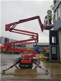 Hinowa Lightlift 19.65, 2008, Other lifts and platforms