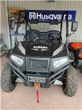 Hisun ATV/ UTV HS490 UTV Sort, 2019, Todoterrenos