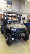 Hisun UTV 750 Camo, 2019, Traktorit
