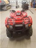Honda HT50, 2014, ATV-d
