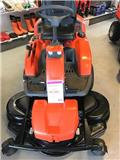 Husqvarna 316 AWD, 2016, Other groundcare machines