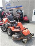 Husqvarna Rider R 13 C, 2008, Other Forage Equipment