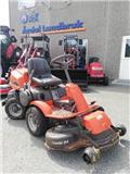 Husqvarna Rider R 13 C, 2008, Druga oprema za žetev krme