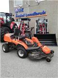Husqvarna Rider R 216, 2015, Stroje na sklizeň pícnin-příslušenství
