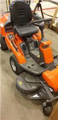 Husqvarna Rider R 316 TS، 2017، ماكينات زراعية أخرى