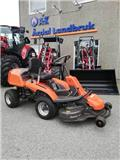 Husqvarna Rider R16C AWD, 2011, Other forage harvesting equipment