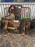 Igland 4201 Hyd/Fjernkontroll, Прочее лесопромышленное оборудование