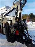 Igland 480 Swingtrack, 2013, Other