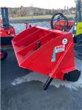 Igland DS 1400, 2020, Other road and snow machines