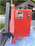 Igland Hydraulikkaggregat, 2017, Andere Landmaschinen