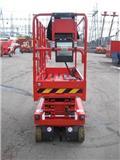 Iteco 4680 MC 6 meter, 2010, Övriga personliftar
