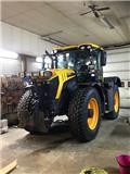JCB Fastrac 4220, 2016, Traktorer