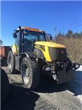 JCB Fastrac 8250, 2012, Traktorer