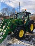 John Deere 125, 2018, Tractores