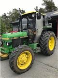 John Deere 1850, 1990, Traktorer