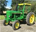 John Deere 2030, 1978, Traktorit