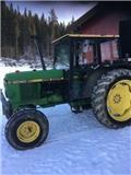 John Deere 2040, 1985, Traktorer