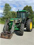 John Deere 3050, 1987, Tractors