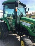 John Deere 4720, 2006, Traktori