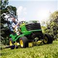 John Deere 48, 2018, Other groundcare machines