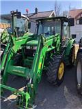John Deere 5065 E, 2015, Tractors
