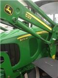 John Deere 5070 M, 2011, Traktorer