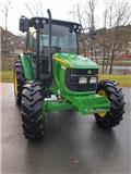 John Deere 5070 M, 2012, Traktorer
